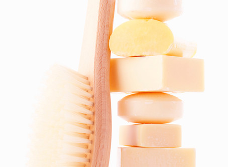 Detoxify Your Skin with Dry Brushing