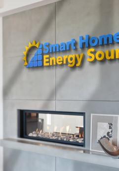 Smart Home Energy Source