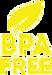 bpa free icon