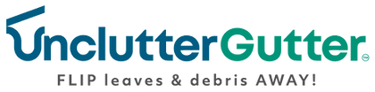 UnclutterGutter Logo