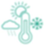 icon weatherable