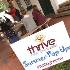 Thrive Clermont