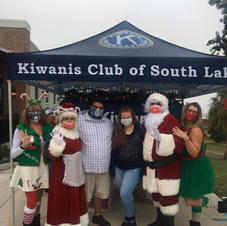 Kiwanis Club of South Lake