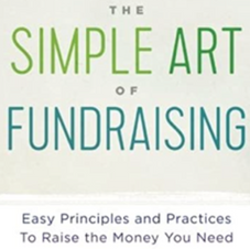 A simple art of fundraising