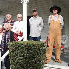 Clermont Historical Society