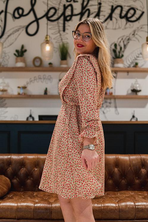 Robe courte EMMA