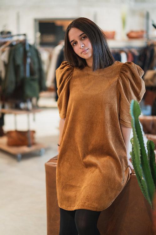 Robe courte LUCIE