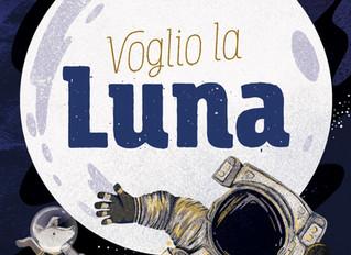 Voglio la Luna