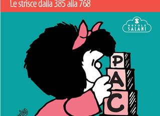 Il ritorno della collezione completa di Mafalda
