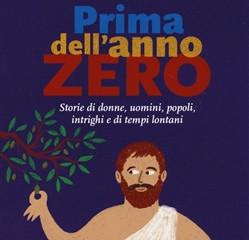 """""""Prima dell'anno zero"""", il nuovo libro di Andrea Valente"""