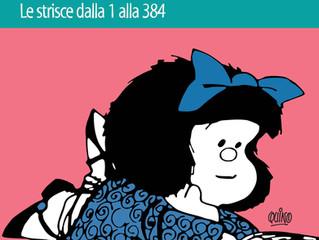 Il ritorno della serie completa di Mafalda