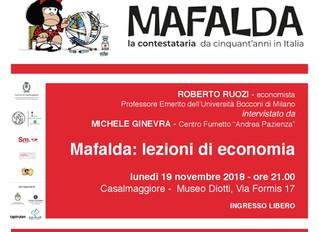 Mafalda: lezioni di economia