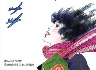 """35° Premio Andersen, Premio Speciale della Giuria 2016 al libro """"Un chilo di piume un chilo di"""