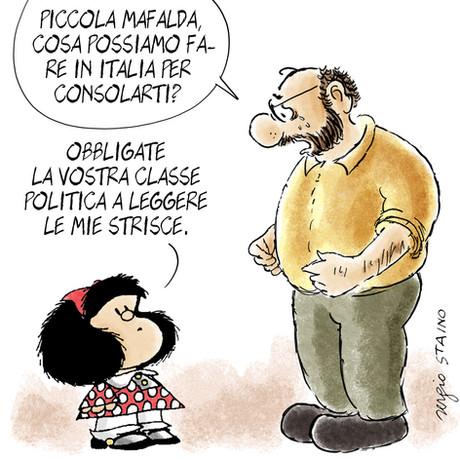 Sergio Staino