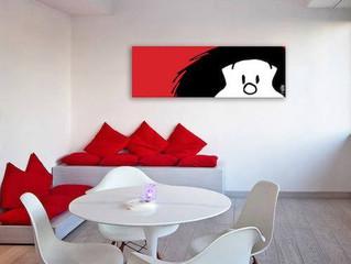 Mafalda by Comixando