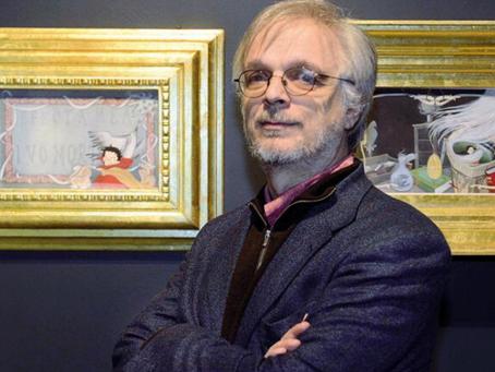 Muere el editor italiano Luigi Spagnol tenía 59 años