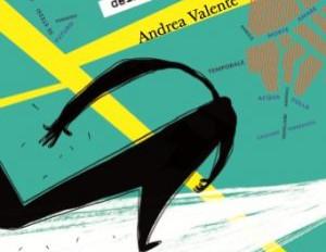 """Da oggi in libreria la """"Piccola mappa delle paure"""" di Andrea Valente"""