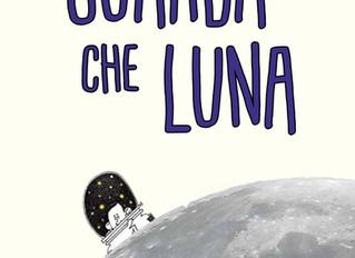 Guarda che Luna di Andrea Valente