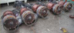 REPARACION DE BOMBAS SUMERGIBLES EN ARGENTINA