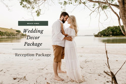 wedding decor package