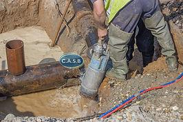 Venta bombas sumergibles construccion mineria
