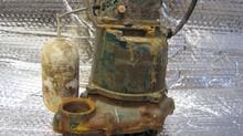 REPARACION DE BOMBAS SUMERGIBLES PARA PRODUCTOS CORROSIVOS