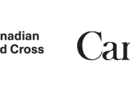 Not 9 to 5 Organization awarded funding by Red Cross Canada and the Government of Canada