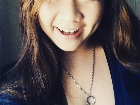 #wearenot9to5 Megan Chan