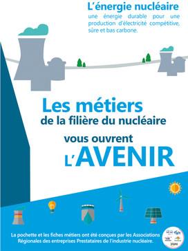 A la découverte de l'industrie nucléaire !
