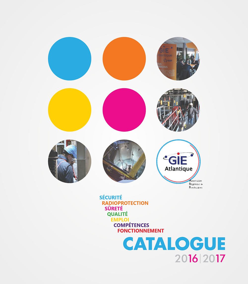 Catalogue | GIE Atlantique