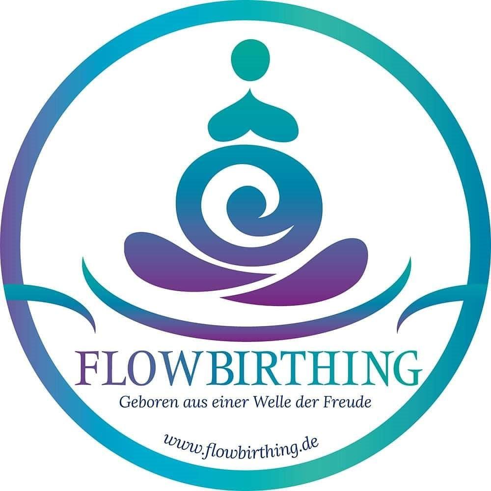 Flowbirthing-Kurs (Live - Nähe FFM)
