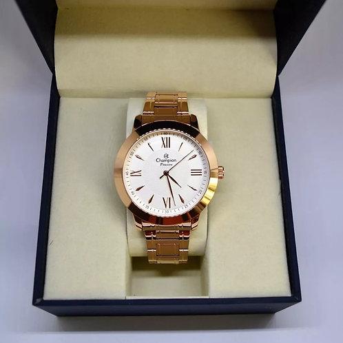 Relógio Champion Feminino Rosé