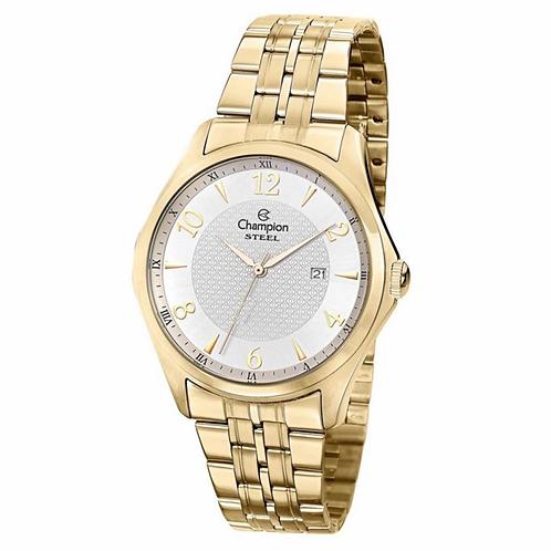 Relógio Champion Masculino Aço Ca21615h