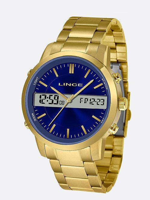 Relógio Masculino Lince MAG4489S