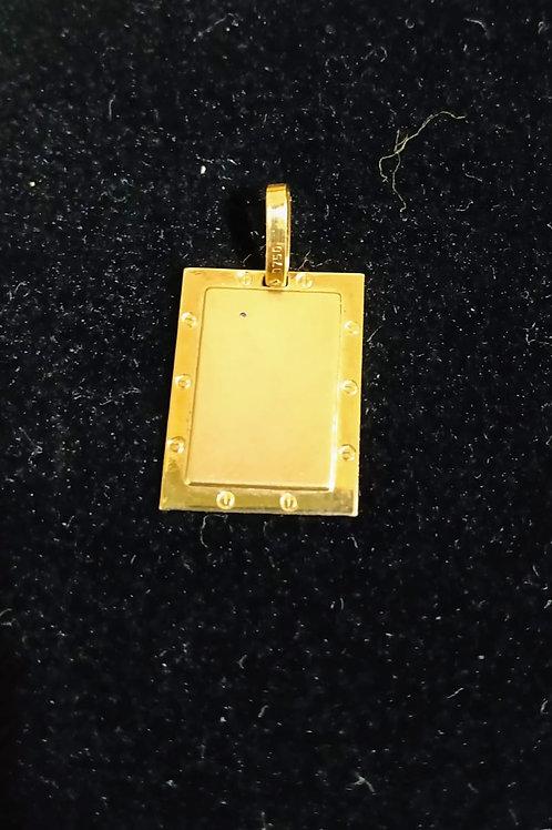Pingente em Ouro 18k