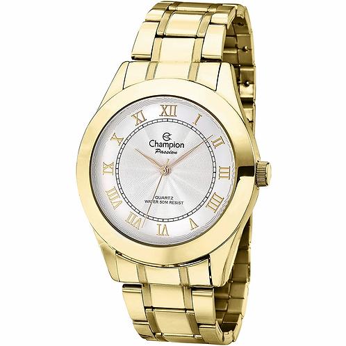 Relógio Feminino Champion Analógico Social CH24544H