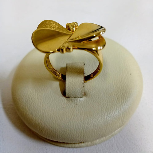 anel Ouro 18k.