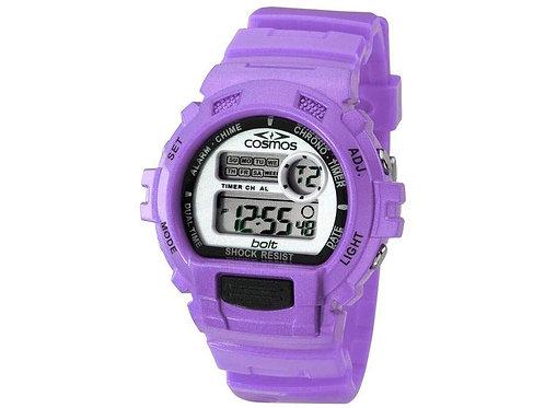 Relógio Masculino Cosmos Digital Esportivo - OS41379l