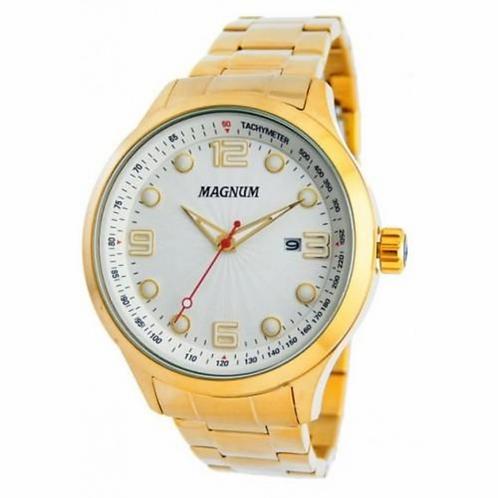 Relógio Masculino Magnum Analógico MA33013H
