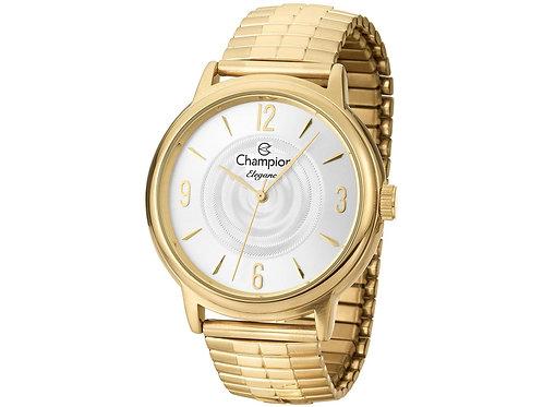 Relógio Feminino Champion Analógico - Dourado