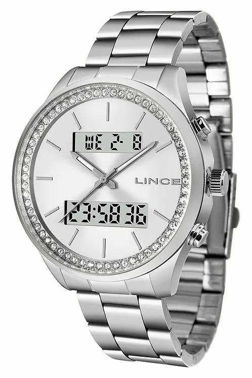 Relógio Feminino Lince Anadigi