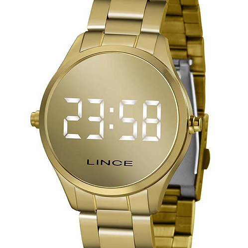 Relógio Lince Digital Led Feminino