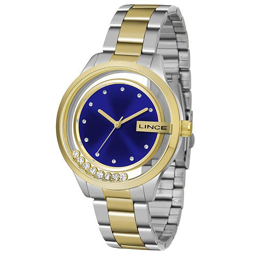 Relógio Lince Feminino LRT4562L