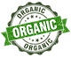 Organic Certified Logo