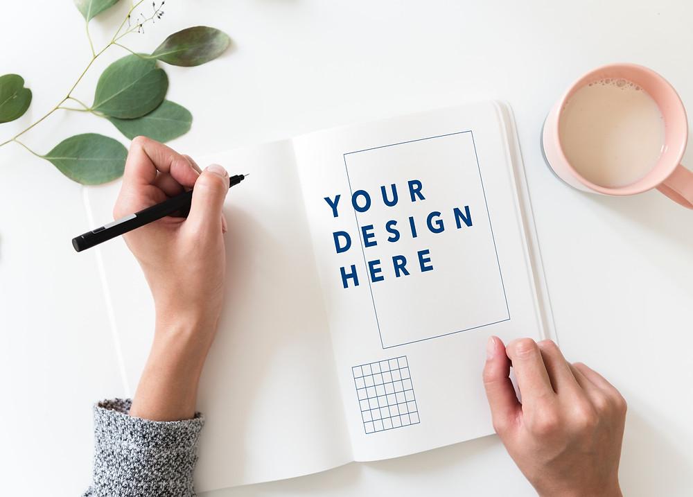 Graphic Design Artwork
