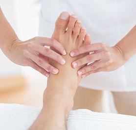Rendel Foot Care