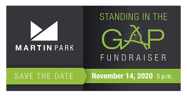 20-Martin Park fundraiser Save the Date