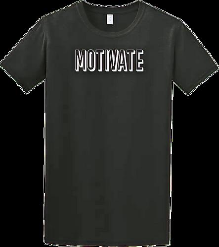 Motivate T Shirt