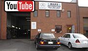 MARS Automotive Group - DC Metro Area Benz Repair