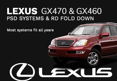lexus-gx470 gx460